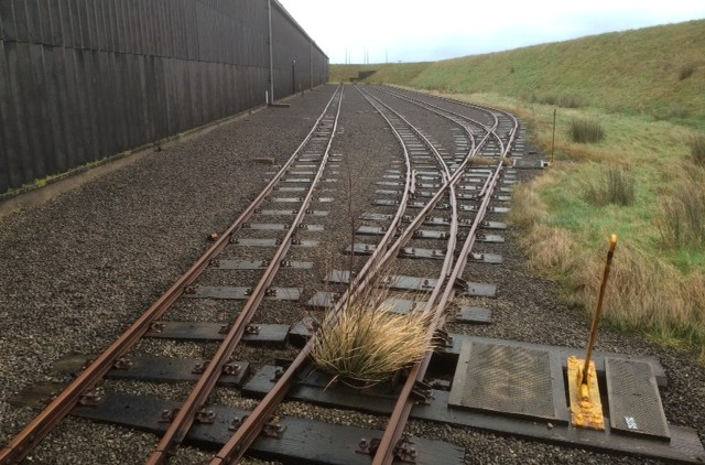 FOR SALE: 20 miles: narrow gauge railway line to include 250